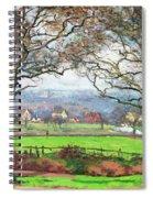 Near Sydenham Hill - Digital Remastered Edition Spiral Notebook