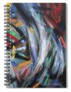 nebula X Spiral Notebook