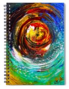 Necessary Anchor Spiral Notebook