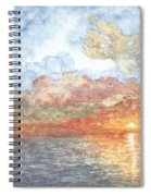 New Every Morning Spiral Notebook