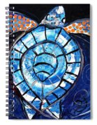 Night Stalker Spiral Notebook