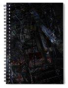 Oa-6219 Spiral Notebook