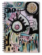 Obius Spiral Notebook