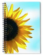 Oh Happy Day Spiral Notebook