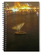 Old Town Cairo, Egypt F1 Spiral Notebook