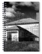 One Room Schoolhouse 2 Spiral Notebook