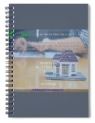 Online Payday Loans Spiral Notebook