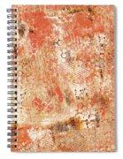 Orange Day Spiral Notebook
