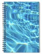 Over My Head Spiral Notebook