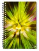 OXY Spiral Notebook
