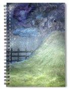 Oya's Hill Spiral Notebook