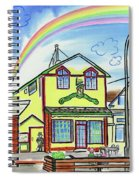 Paddy's Pub Spiral Notebook