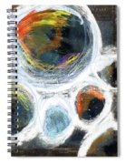 Pangeauno Spiral Notebook