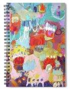 Pardon Me Spiral Notebook