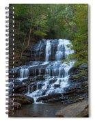 Pearson's Fall And Glen - Saluda North Carolina Spiral Notebook