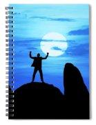 People 20 Spiral Notebook