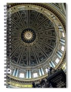 Peter's Dome Spiral Notebook