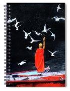 Philia Spiral Notebook