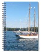 Photo #102 Spiral Notebook