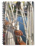 Photo #88 Spiral Notebook
