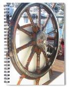 Photo #93 Spiral Notebook