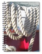 Photo #94 Spiral Notebook