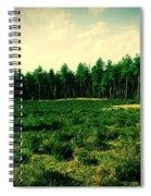 Pijnven Green Spiral Notebook