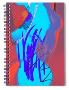 Pinacolada Spiral Notebook