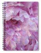 Pinkity Spiral Notebook