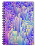 Pixie Forest Spiral Notebook