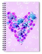 Plenty Of Fish In The Sea Spiral Notebook