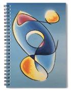 Portals Spiral Notebook