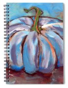 Pumpkin No. 4 Spiral Notebook