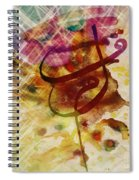 qALAM Spiral Notebook