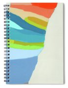 Ready To Make A Splash Spiral Notebook