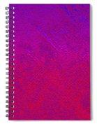 Red Tide Spiral Notebook