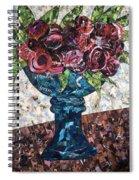 Reds Spiral Notebook