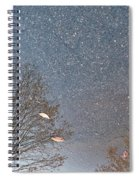Reflection Spiral Notebook