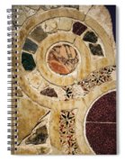 Relics Spiral Notebook
