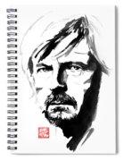 Renaud Spiral Notebook