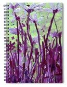 Reverence Spiral Notebook