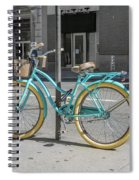 Rhode Island Traveler Spiral Notebook