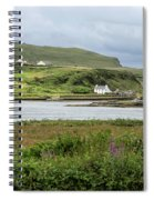 Ring Of Kerry Spiral Notebook