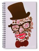 Risby Ringmaster Spiral Notebook