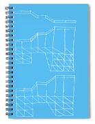 Robotricks Spiral Notebook