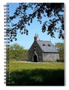 Rochefort En Terre 5 Spiral Notebook