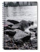 Rock Bridge Spiral Notebook
