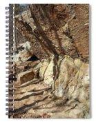 Rock Ledge Spiral Notebook
