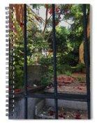 Roma San Pietro Spiral Notebook
