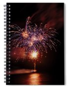 Romancing In The Dark Collection Set 03 Spiral Notebook
